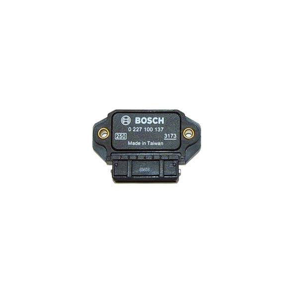 Bosch Ignition Module Control Unit