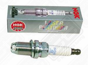 NGK High Performance Laser Platinum Spark Plug for 12V VR6