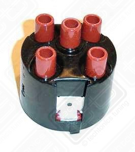 Distributor Cap Mk3 2.0L 8V Distributor Cap ('93-early'99 ) 4