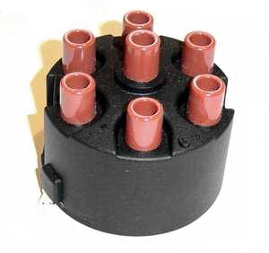 Distributor Cap (1992 and early 1993 VR6 with distributor)