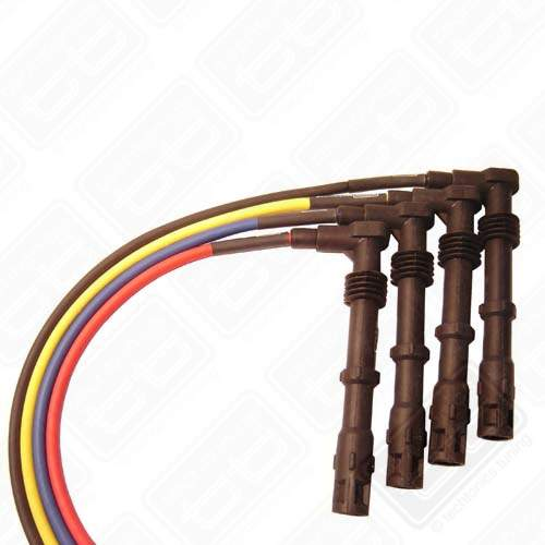 TT Blue Spark Plug Wire Set 1992-1998 ABF 16V