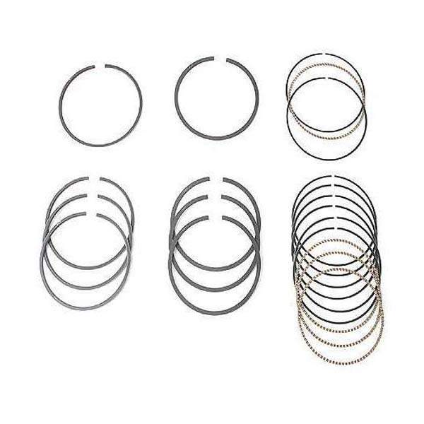 Ring Set (83mm x 1.2 x 1.5 x2.0) (NPR Germany)