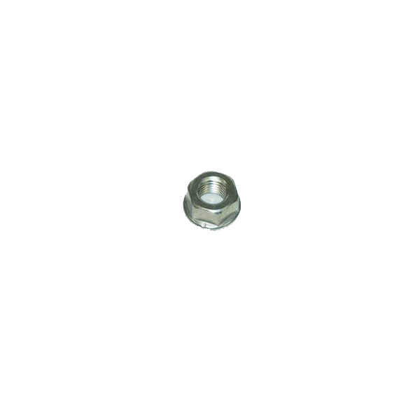 7mm Flanged Nut for Cam Caps 16v and 24v