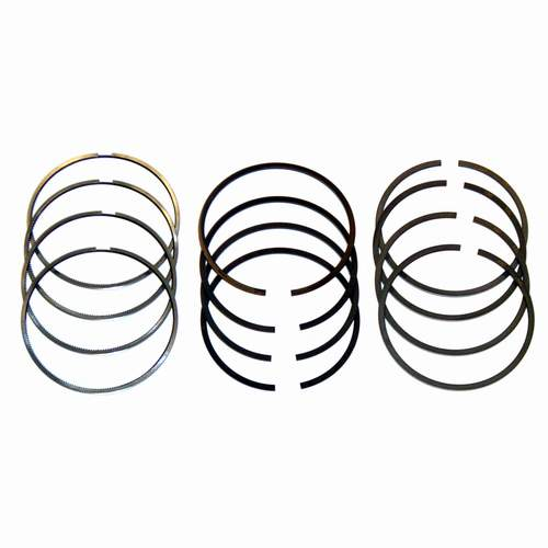 Piston Ring Set (83mm x 1.0 x 1.2 x 2.75mm widths)