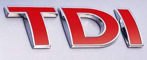 TDI Diesel Head Parts