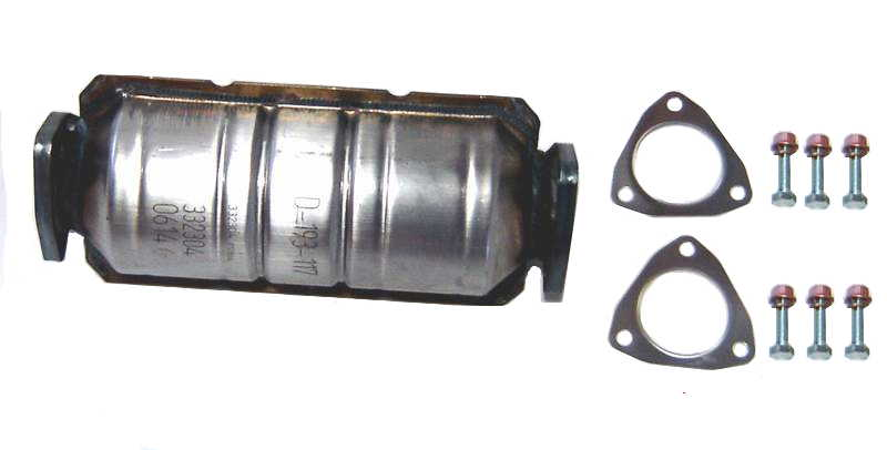 Catalytic Converter (MK I '75-'early'84) (California)