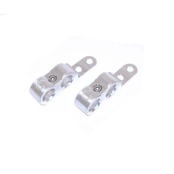 TST VR6 24v Fuel Line Clamps Set