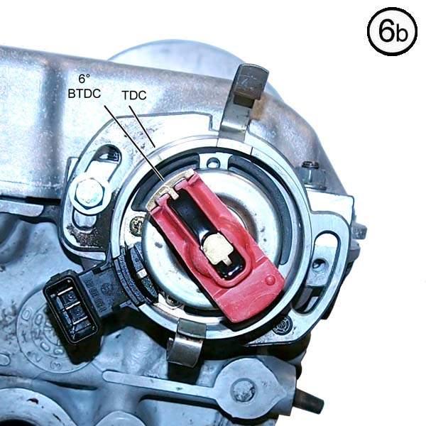 Techtonics Tuning Timing Page