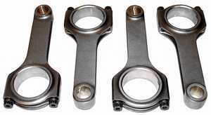 Connecting Rods & Bolts
