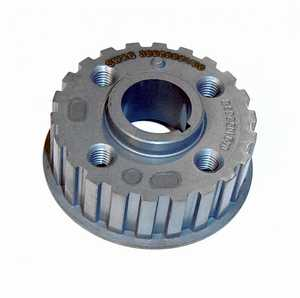 Crankshaft Sprockets & Bolts