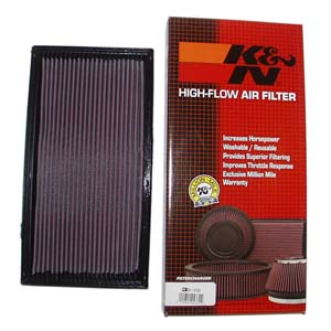 Mk4 Air & Cabin Filter