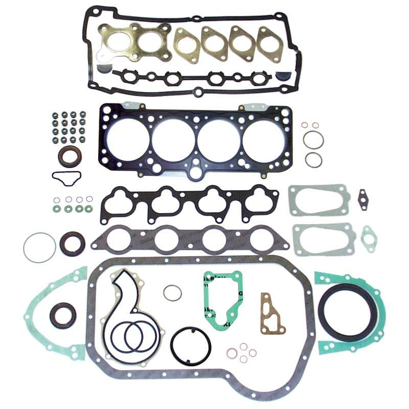 16v Gaskets, Seals & O-Rings
