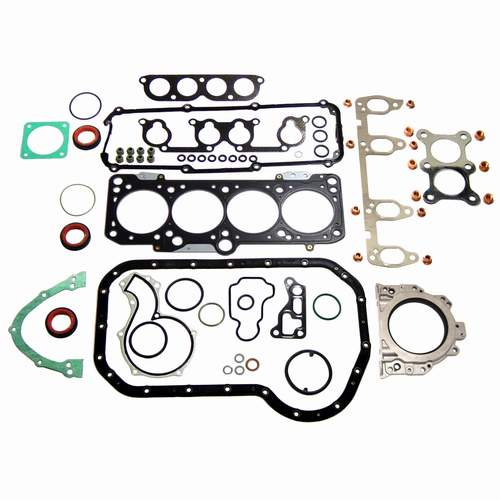 16v Gaskets, Seals & O Rings