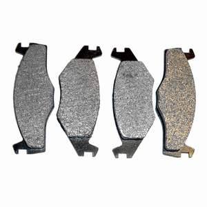 Brake Pads, Shoes & Parts