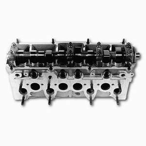 Cylinder Heads/Valves/Kits
