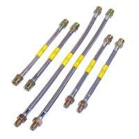 Stainless Brake Lines